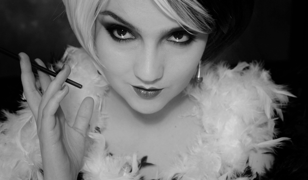Cruella de Vil by KlairedeLys
