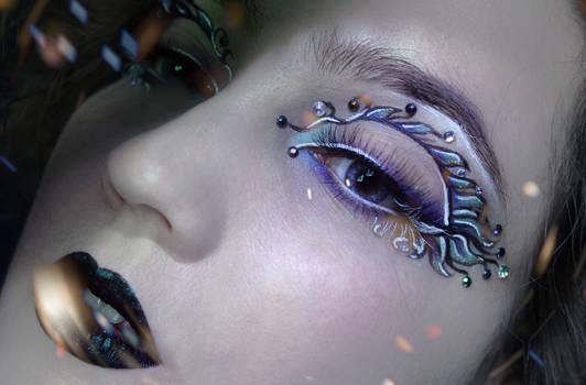 Pisces Makeup