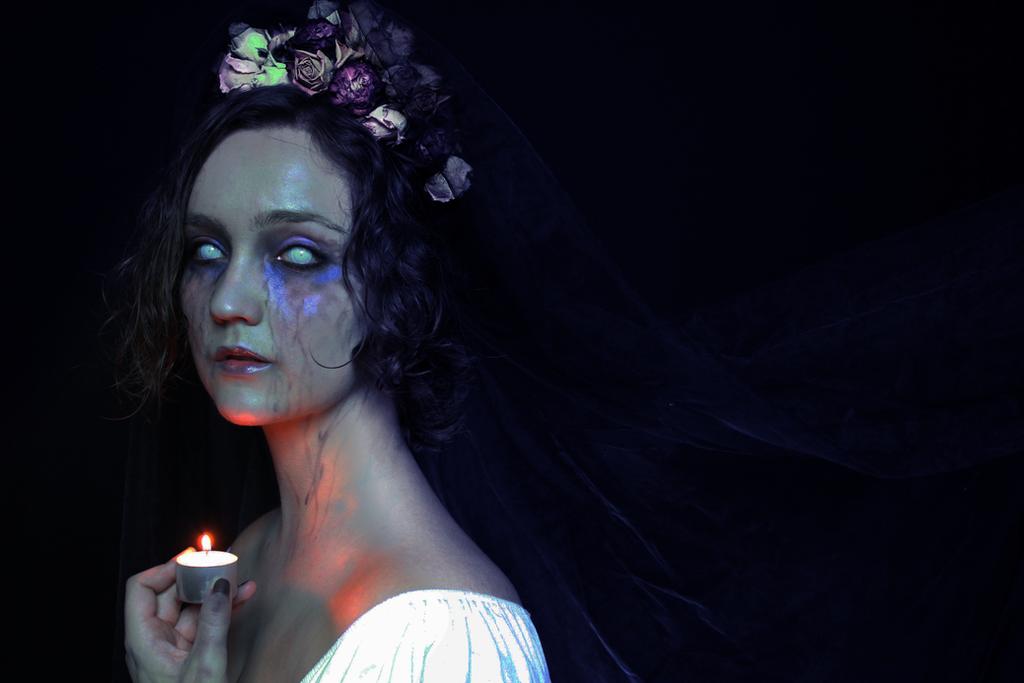 La llorona by KlairedeLys