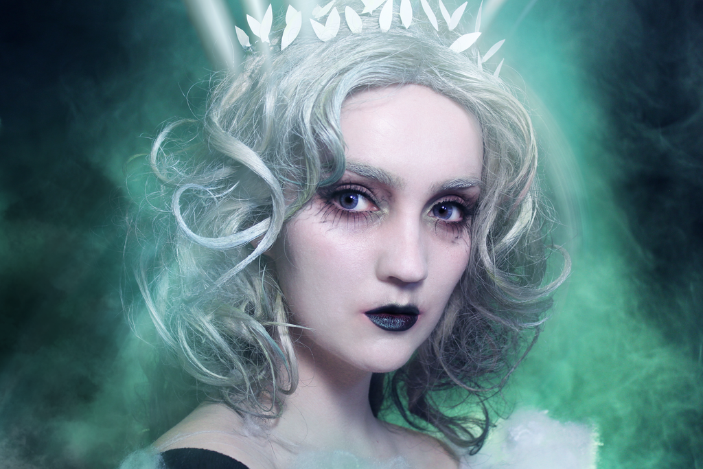 Wraith by KlairedeLys
