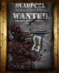 Deadpool Wanted