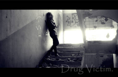 .: i know where you hide_ by DrugVictim
