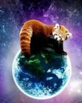 Astro-Firefox
