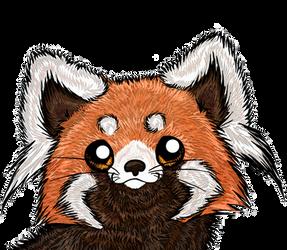 Panda Face by Panda-kiddie
