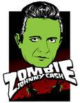 Zombie Johnny Cash