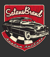 SatansBrand - Vintage Kulture by Johnny-Sputnik