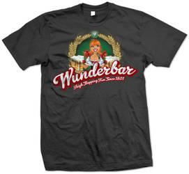 Wunderbar Bier by Johnny-Sputnik