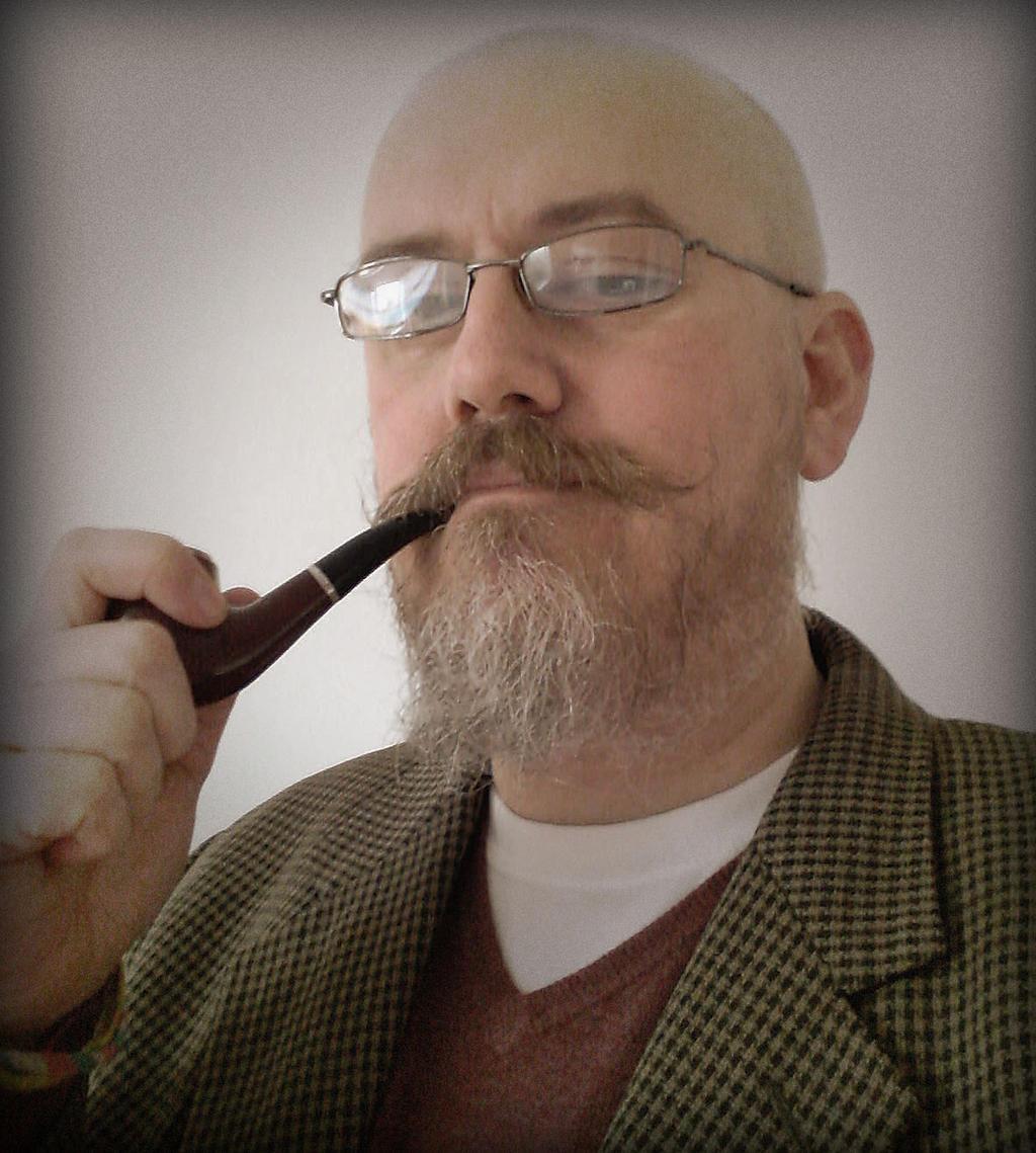 Johnny-Sputnik's Profile Picture