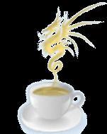 Dragon Tea by celtic-chrys