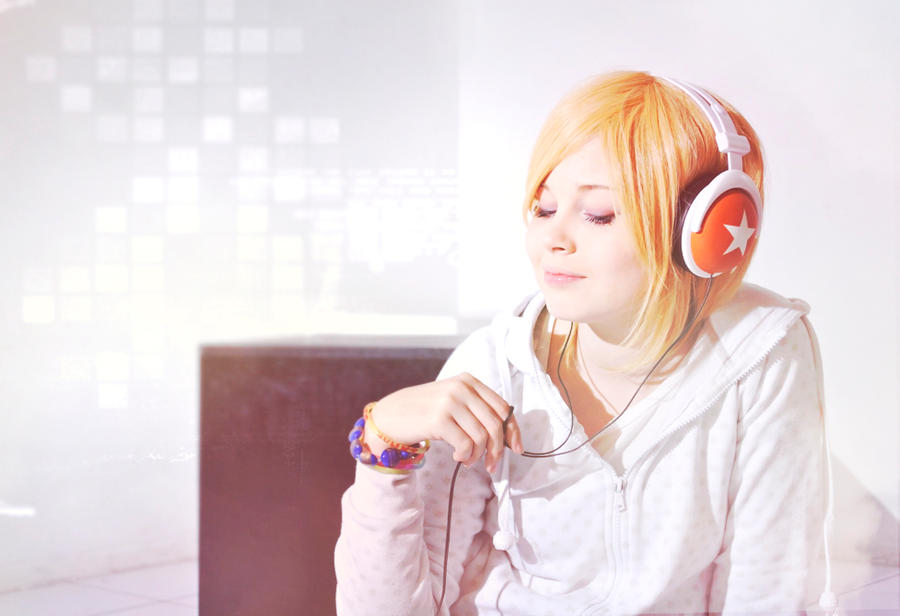 my Music by Kioko-Yuuki