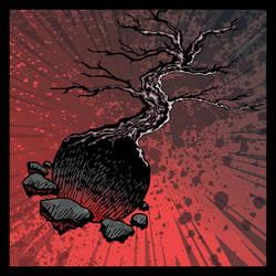 World Tree of Venrish - WIP by 8-bitAsher
