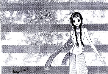 art by yui