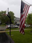 Memorial Day Suburban Illinois by Xantahelia