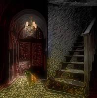 Edgar Allan Poe The Black Cat