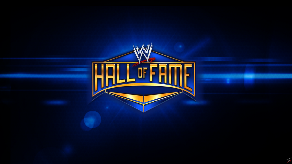 WWE Hall Of Fame 2013 By Skilled97 On DeviantArt