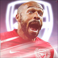 Thierry Henry Avatar - Skilled by skilled97