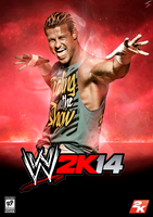 WWE2K14 - Stealing The Show! (Dolph Ziggler) by skilled97