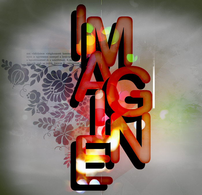 IMAGINE by JoaoAntonio