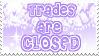 .:Trade Stamp CLOSED:. by HatakeSage