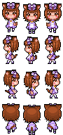 Hatake Spritesheet by Hatty-hime
