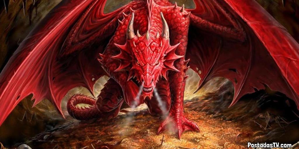 Si te gustan los Dragones, este es tu post! (no crap)