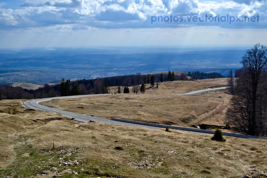Transalpina - Romania