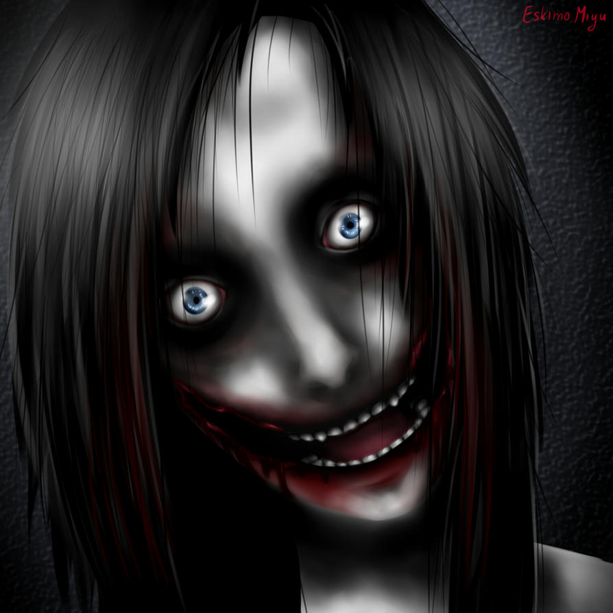 Jeff the Killer by EskimoMiyu