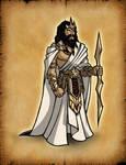 Olympians: Zeus