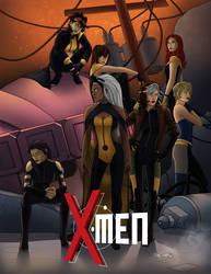 X-Men/Women