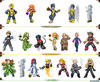 X-men sprites lineup 3 by Hiroki8