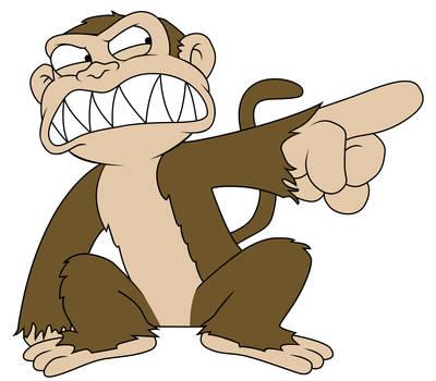 Da Evil Monkey