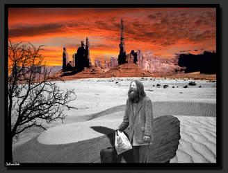 homeless by Julliversum