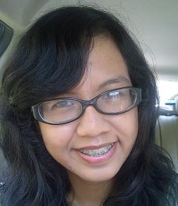 LiaLovesBlue's Profile Picture