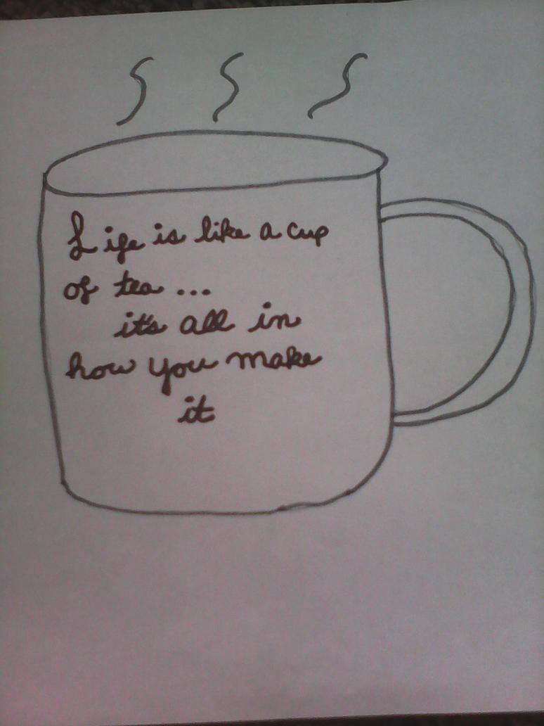 tea by unicornprincess16