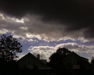 Light beyond the Dark by Wob-Wob