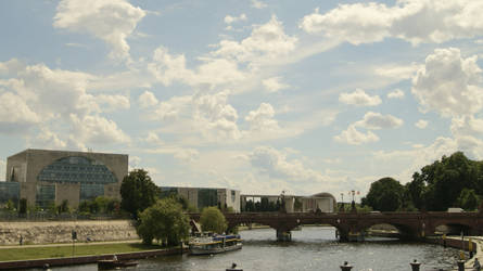 through berlin II