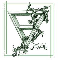 Element: Earth by kaleeko
