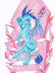 Dragonlord Ember