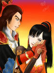 Sun Quan x Lian Shi