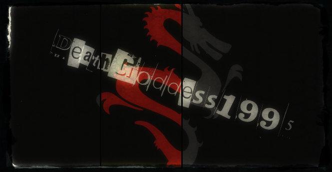 DeathGoddess1995's Profile Picture