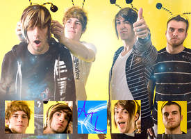 All Time Low by justdoingthepanic