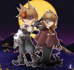 Kingdom Hearts : Jayoku