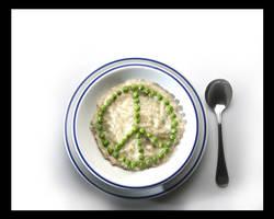 Peace by joe121