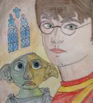 Chamber of Secrets drawing