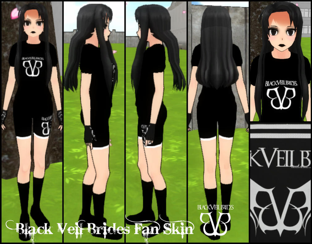 Black Veil Brides Fans 15