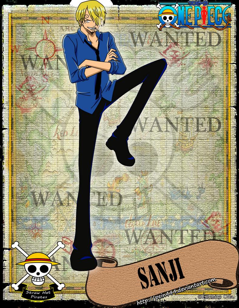 Sanji by pein444 on De... One Piece Sanji Devil Fruit