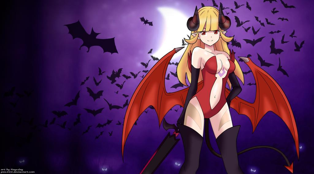 Lilith by pein444
