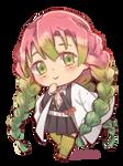 [FA]Chibi Mitsuri