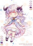 [Auction open] ADOPTABLE #27 by ALiN009