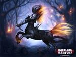 Alpha Centaurus - the leader of Ebony Archers